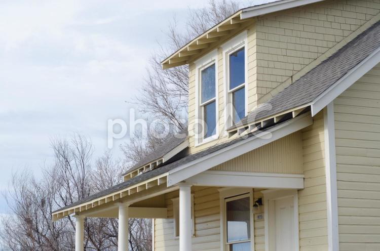住居の写真