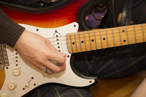 Guitar 31