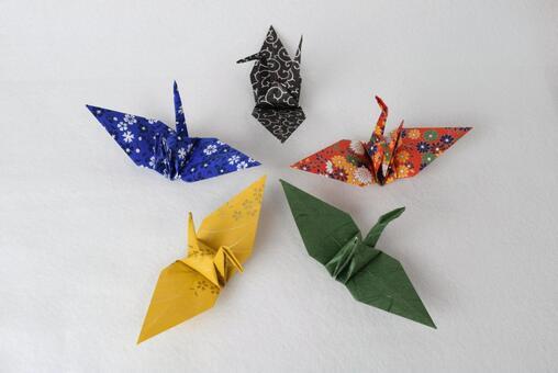 Crane 5 colors-3