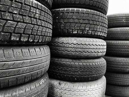 Tire background texture material_a_02