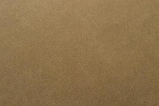 Kraft paper background material