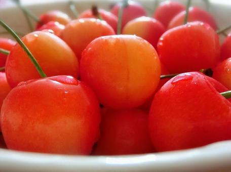 Cherry up