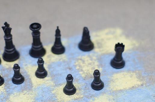 Chess 131
