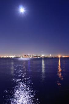 The moonful night 2