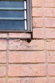 Outer wall repair
