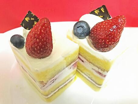 Short cake 4