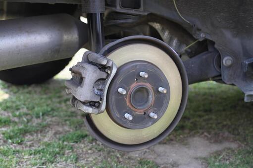 轮胎改变(个体经营)10