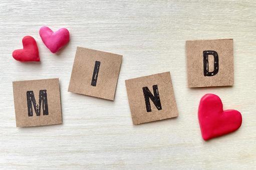 MIND mind image