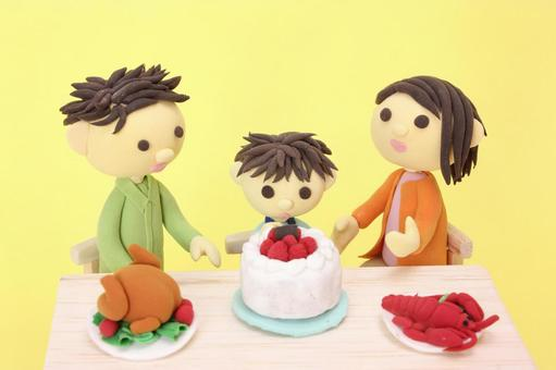 Parent and child birthday party 4