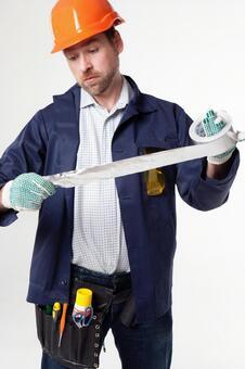 Construction worker 18