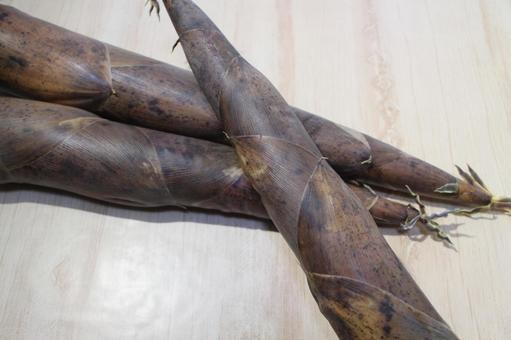 True bamboo