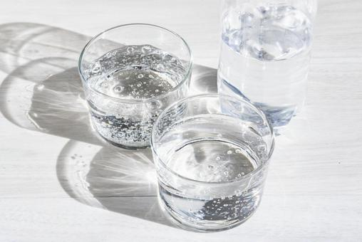 Photo image of carbonated water