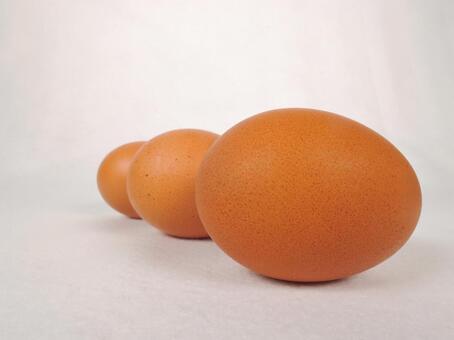 Brown egg image 5