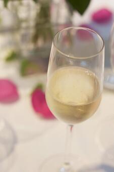 香槟2的党
