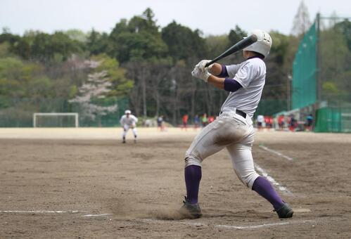 고교 야구