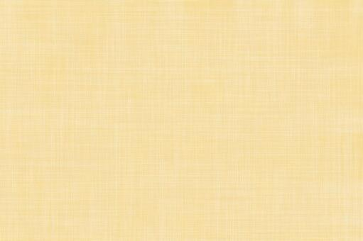 Texture cloth yellow