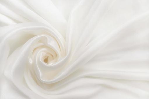 White cloth texture like white roses 5. White texture