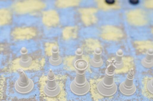 Chess 123