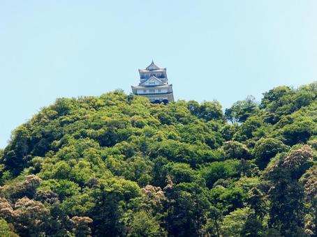 Gifu Prefecture, Gifu Castle