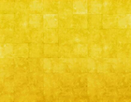 Golden folding style background texture checker pattern pattern wallpaper picture