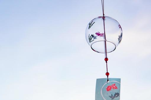 Wind chime image 02