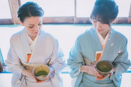 Tea ceremony 86