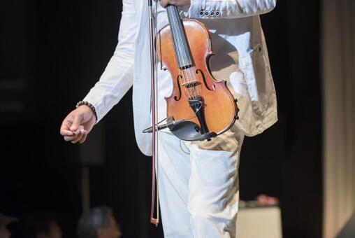 一把小提琴