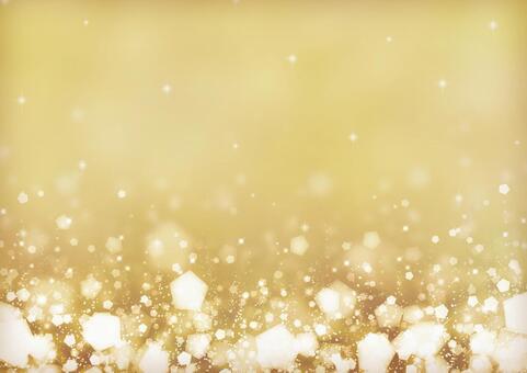 冬天的黄金