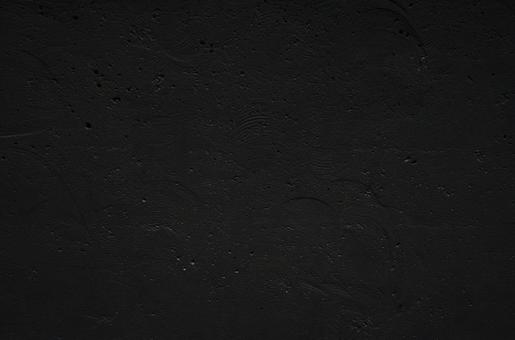 Black concrete_mortar_black background