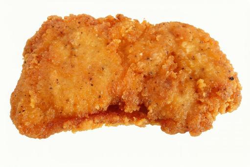 Fried chicken # 01