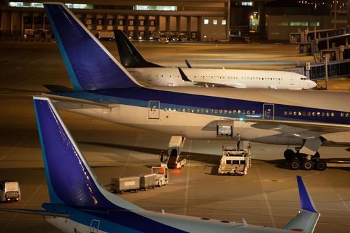 Flight machine 48