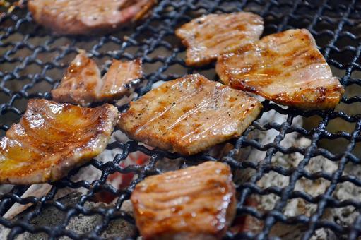 쇠고기 구이