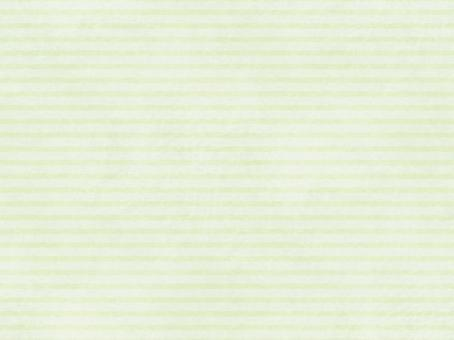 Japanese paper striped pastel bamboo