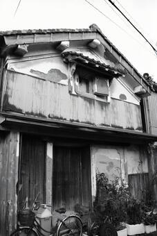 Decay ち る warehouse 2