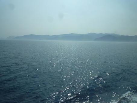 Tsushima Sea