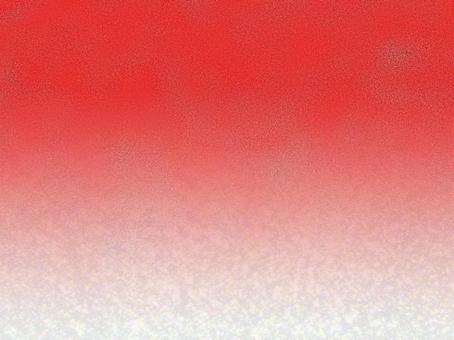 噪声分级的红色背景