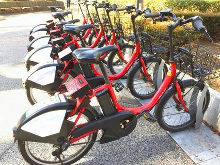 도내 점유율 자전거 이미지