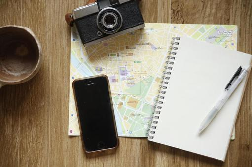 Travel camera 2