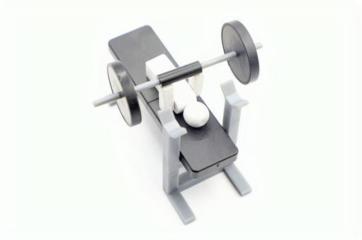Strength training image