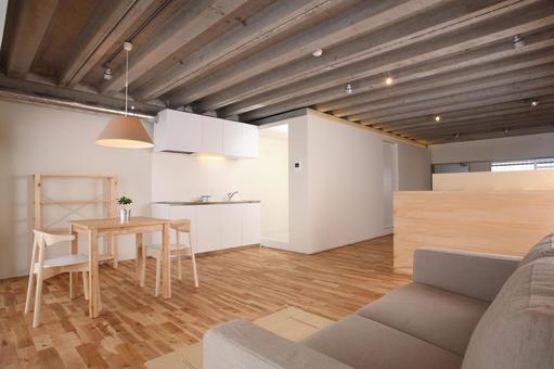 Designer apartment 17