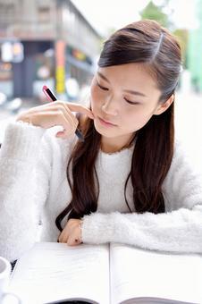 Japanese beautiful girl 26