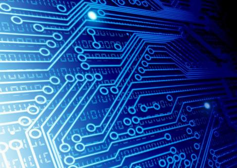 Background Material Electronic Circuits Digital Cyber Abstract Images