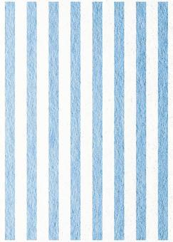 Grunge texture blue x white border