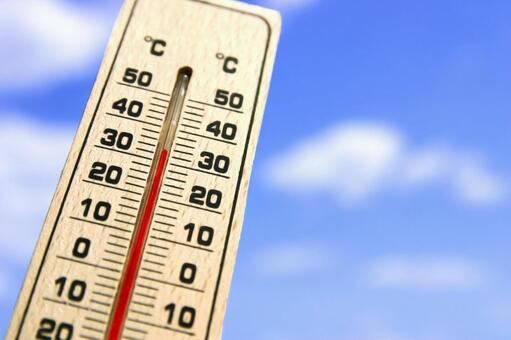 기온 상승