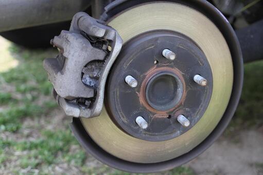 轮胎改变(个体经营)11