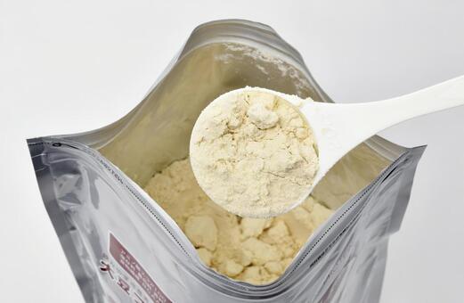 Protein supplement protein