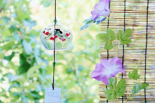 Wind chime coolness