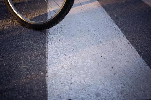 自行车轮胎16