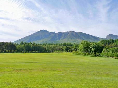 Mt. Iwate 2