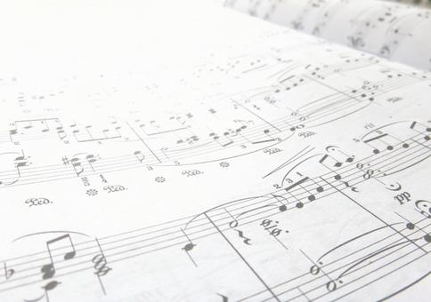 Music score 03